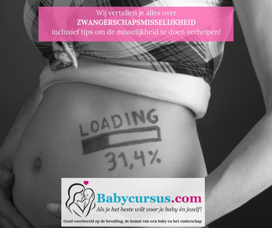 Nieuws Zwangerschapscursussen Babycursuscom