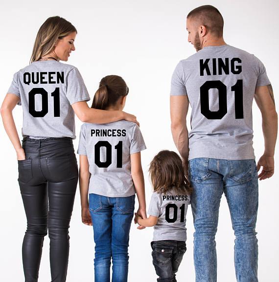 Moeder En Dochter Kleding En Vader En Zoon Kleding